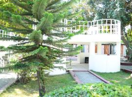 Mon Chez Moi Guest House, Порт-о-Пренс (рядом с городом Montrouis)
