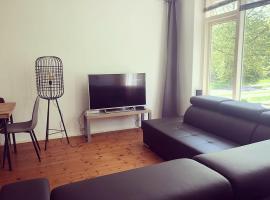 MyCityLofts - 4 Room Big Rotterdam Apartment, Rotterdam (in de buurt van Capelle aan den IJssel)