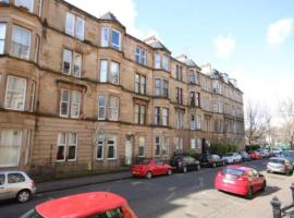 Bentinck Street Ground Floor Apartment