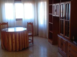 La Roda Rooms, La Roda (Fuensanta yakınında)