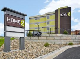 Home2 Suites By Hilton Rapid City, Rapid City