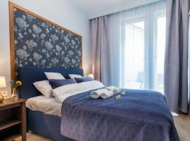 Wawel Quiet Apartment