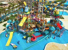 Emerald Aqua Park City