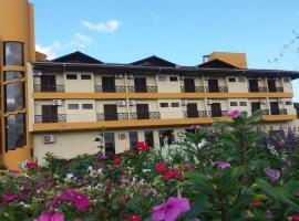Hotel Da Vila, Joinville