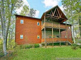 River Song Retreat Cabin
