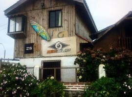 Cabañas y Hostal Lilo, La Boca