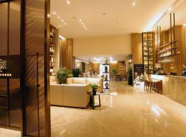 Chongqing KR luxury hotel