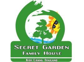 Secret Garden Family House