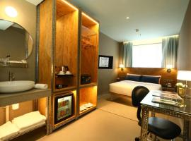 IND Hotel