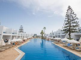Panthea Holiday Village Water Park Resort