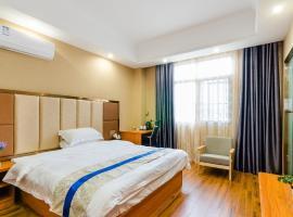Long lok airport luxury hotel, Changle