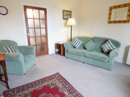 Embleton Cottage, Alnwick