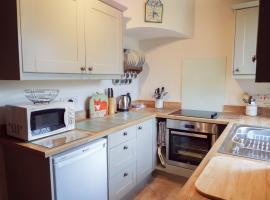 Alms Cottage, Coleford, Coleford (Near Lydbrook)
