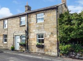 Brackenlea Cottage, Morpeth, Alwinton