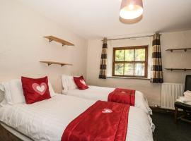 River View Cottage, Kendal, Кендал (рядом с городом Grayrigg)