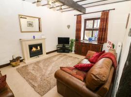 1 The Stables, Clitheroe, Clitheroe