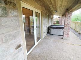 Whitewell Cottage, Preston, Ribchester (рядом с городом Longridge)