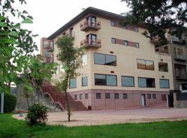 Hotel Sant Quirze De Besora, Сант-Кирсе-де-Бесора