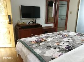 Kunming Jindong Hotel, Dongchuan (Madian yakınında)