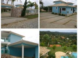 Sitio Alegre, Esmeraldas