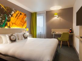 INTER-HOTEL Amiens Tabl'Hôtel, Longueau
