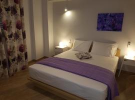 Premium Dlx House Central Heraklion city