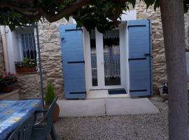 Maison de Provence, Lamanon