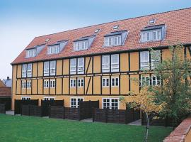 Three-Bedroom Holiday home in Bandholm, Bandholm (Askø By yakınında)