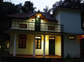 1 BR Cottage in Sulthan Bathery,, Wayanad (2111), by GuestHouser, Muthanga