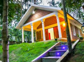 1 BR Cottage in Sulthan Bathery, Wayanad (87D6), by GuestHouser, Muthanga