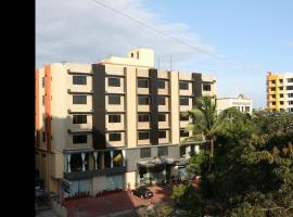 Hotel Reevanta, Daman