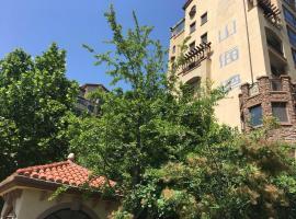 Qing Dao Hua Zhu Apartment