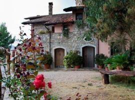 Carretiello, Roccadaspide