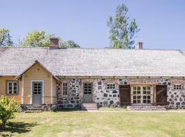 Otsa Talu Villa, Abaja (Järva-Jaani yakınında)
