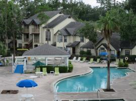 Oak Plantation Resort