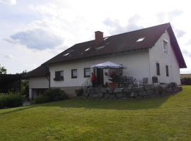 Kalles Heimat, Reichartshausen (Neckarbischofsheim yakınında)