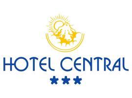 Hotel Central, Makhachkala