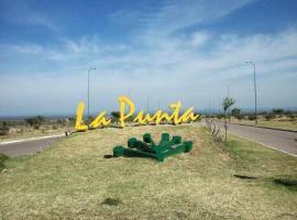 Departamentos V&S, La Punta (Hipólito Yrigoyen yakınında)
