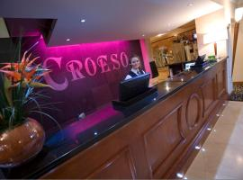 Bryn Meadows Golf, Hotel & Spa, Blackwood
