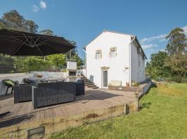 Casa do Porto Carreiro, Oliveira de Azemeis