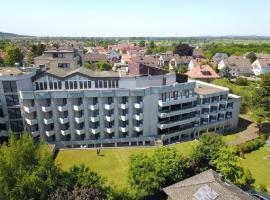 Karaman Group Hotel, Bad Nenndorf