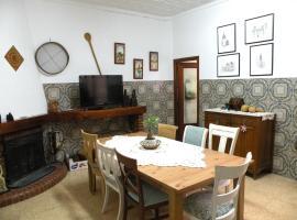 Traditional house near Valencia, Catarroja (Benetúser yakınında)