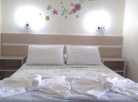 Hotel Itamiaru, Iguape