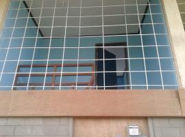 Cris Apartments, Liloan (Nær Danao City)