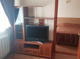 Аршан-Отель