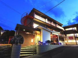 Nankishirahama Hotel Akariya