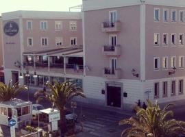Excelsior, La Maddalena