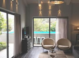 Luxury Villa Apartment, Ramat HaSharon