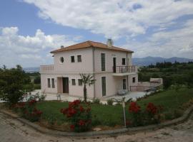 Villa Trilofos Sea View, Трилофон