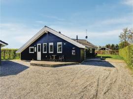Holiday home Hadsund ST-1756, Nørre Hurup (Kongerslev yakınında)
